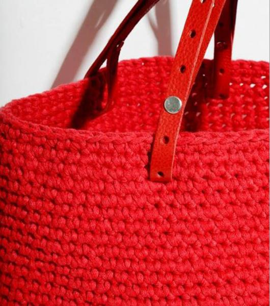 WOOL AND THE GANG【TOTALLY TOTE】