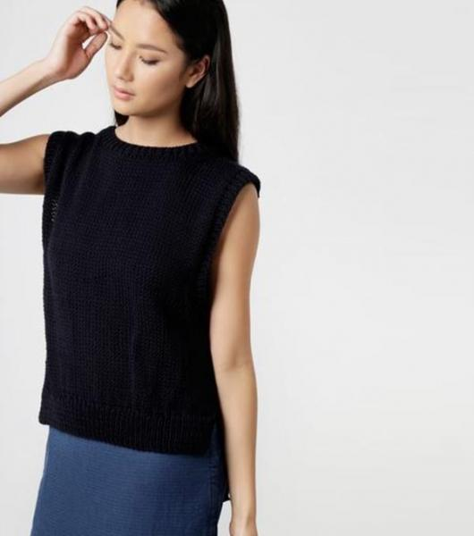 WOOL AND THE GANG 【ALL SHOOK UP TOP】