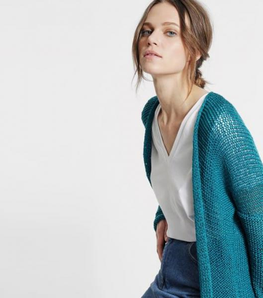 WOOL AND THE GANG【ADDICTED TO LOVE CARDIGAN】