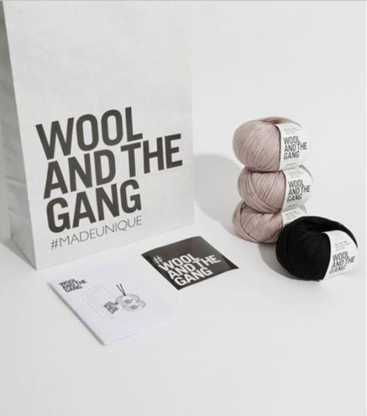 WOOL AND THE GANG【SUMMER LOVE BAG】