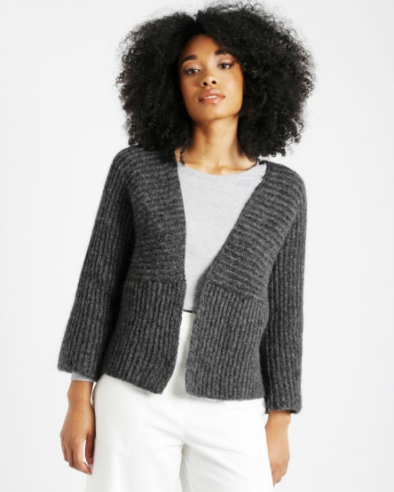 ETTA CARDIGAN / KIT