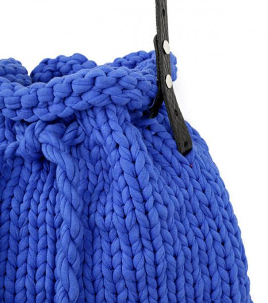 WOOL AND THE GANG 【BROOKE BUCKET BAG】