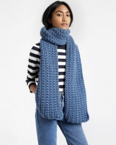 SWEET INTUITION SCARF